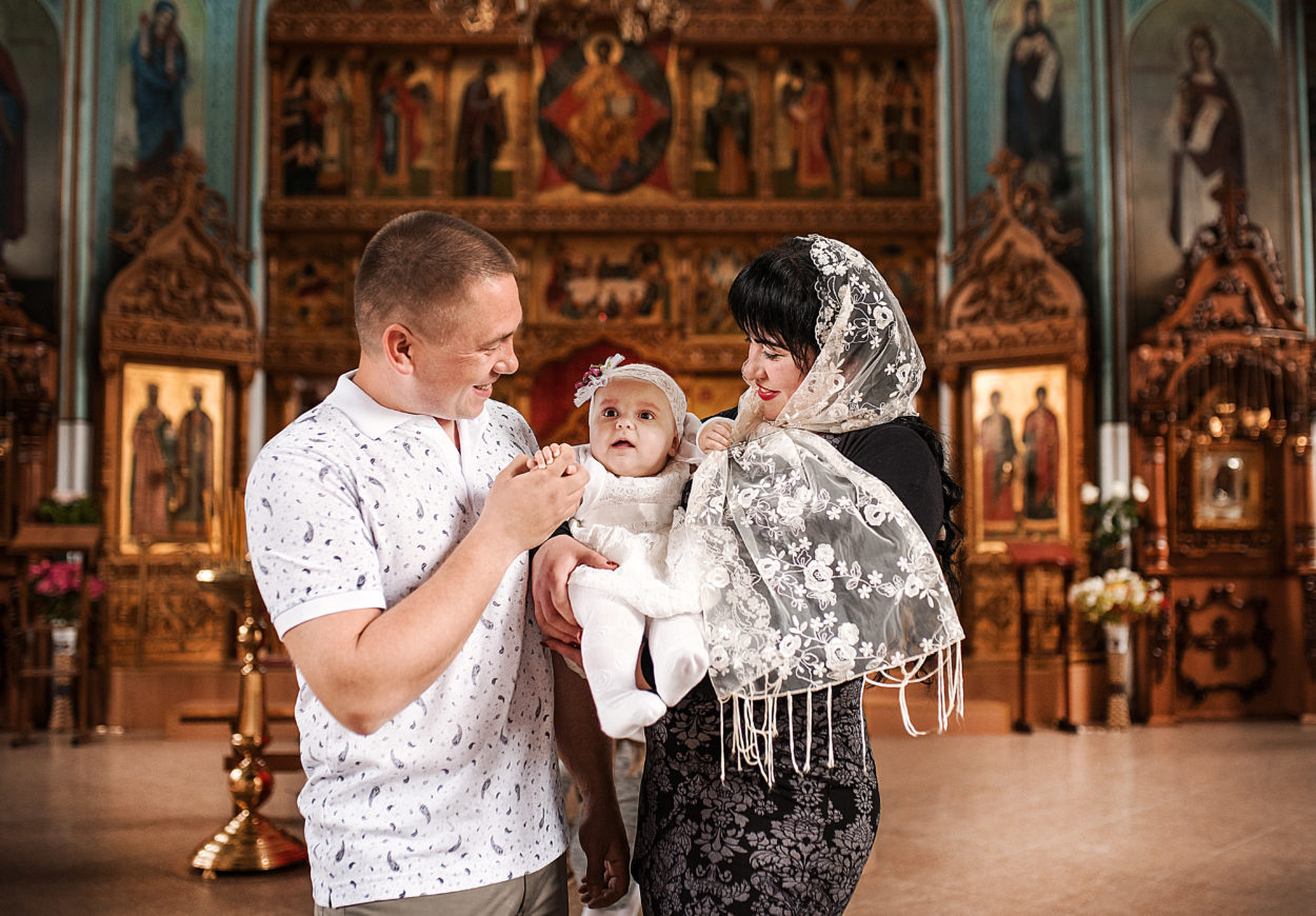 как художественная обработка крещения фото кто превращает обычную